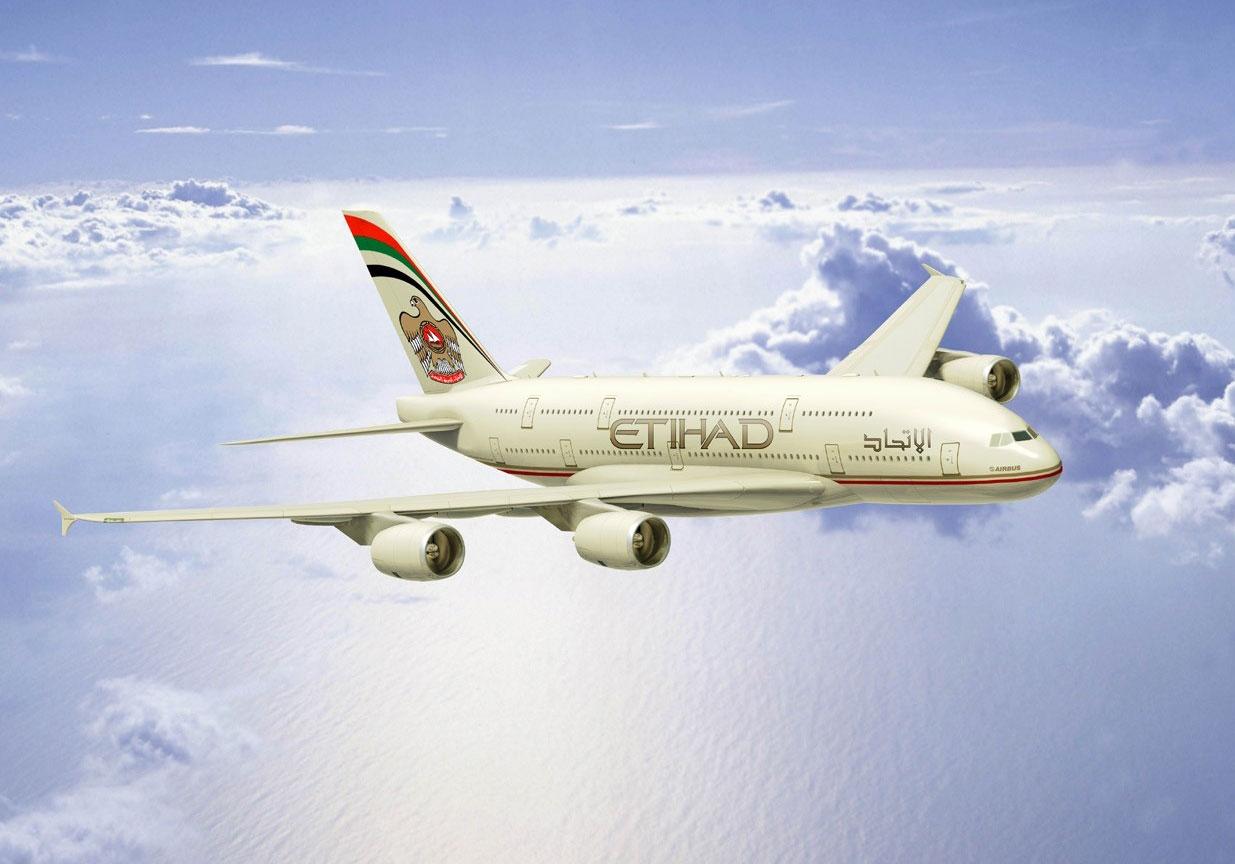 EtihadA380