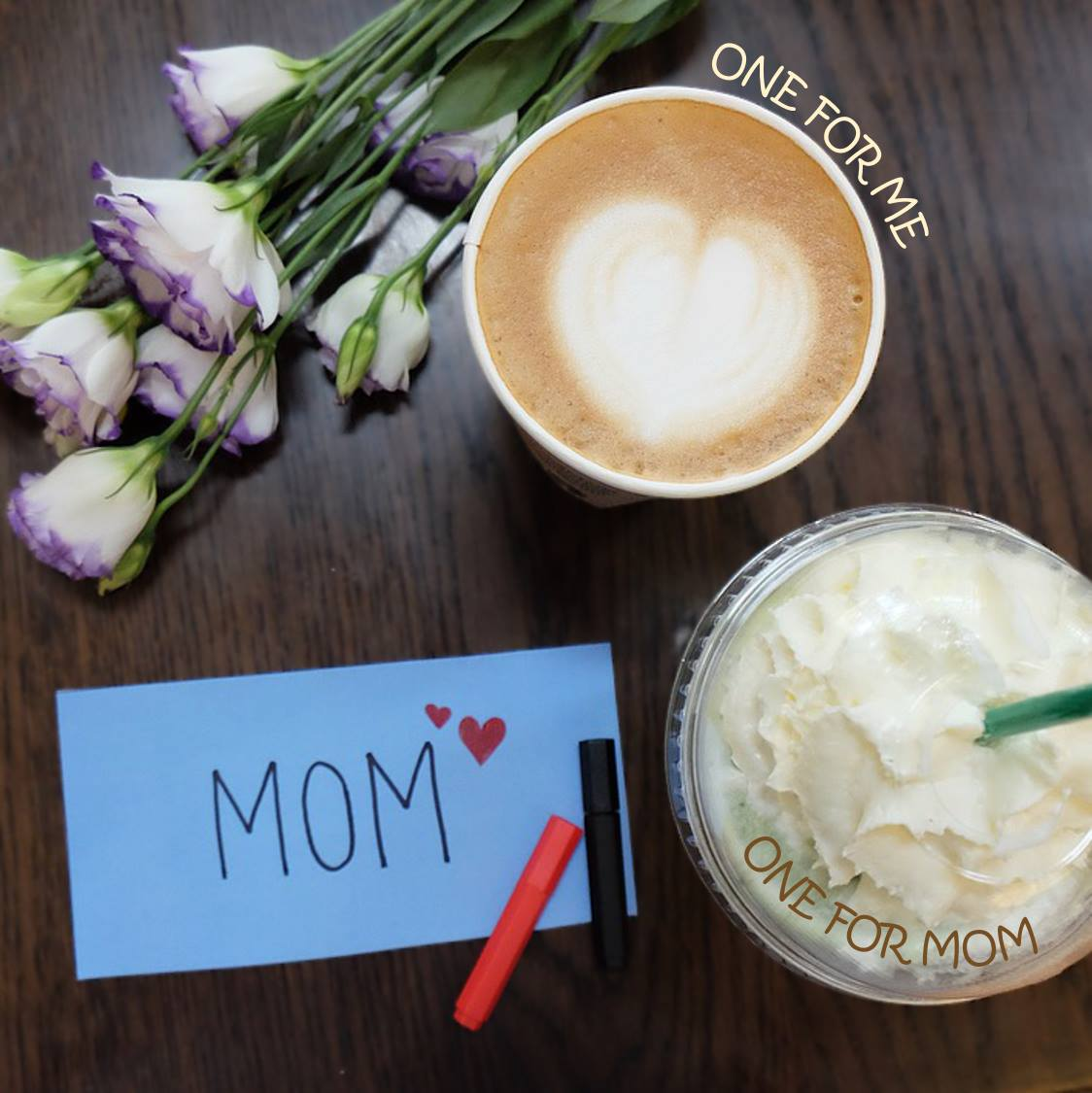 starbucks-thailand-mother-day-promotion-kinbinnon